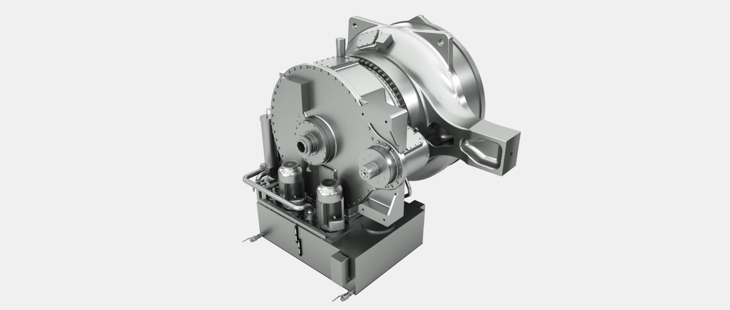Wind turbine gear unit - RENK AG