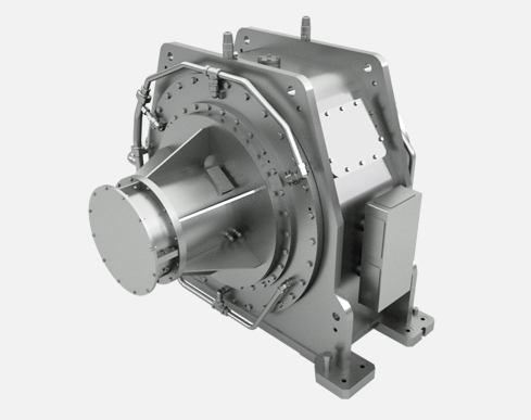 renk product high speed gear unit tpv 3